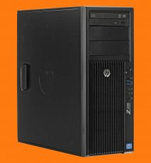 HP Z420 Workstation Refurb