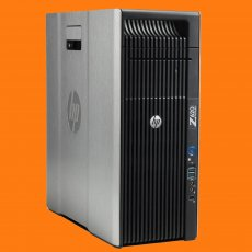 HP Z620 Workstation Refurb