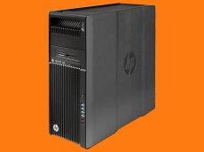 HP Z640 Workstation Refurb