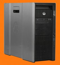 HP Z820 Workstation Refurb