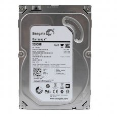 SATA Hdd Refurb