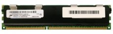 101949 8GB Micron PC3-10600 DDR3-1333MHz ECC Registered MT36JSZF1G72PZ-1G4D1DD