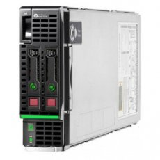 102211 Hewlett Packard Enterprise ProLiant BL460c Gen8 - E5-2650V2 - 32GB