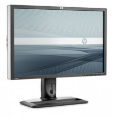 102281 HP ZR24W Zwart 24 inch IPS monitor