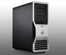 102422 Dell Precision T7500 X5675/24Gb/2Tb HDD/Quadro FX-1800