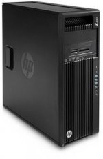 102490 HP Workstation Z440 E5-1650V3 64GB+250GB SSD + 4TB Hdd + Win10Pro