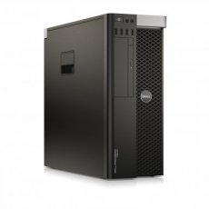 102531 Dell Precision T3610 CPU Intel Xeon QC E5-1620V2 3.7-3.9Ghz./32gb/750GB/180GB SSD+Win10Pro