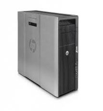 102545 HP Z620 Workstation 2 x Intel Xeon 10 Core E5-2660V2 2.2-3.0GHz 48GB 3TB HDD K2000 + SSD
