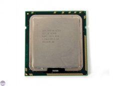 102549 102549 Intel Xeon W5580 QuadCore 3.2-3.46GHz met HT 8 Threads