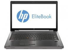 102641 HP EliteBook 8770w 17 inch i7 8GB 180GBSSD K3000M