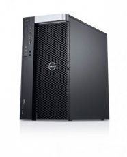 102484 Dell Precision T7600 - 2 x 8-Core Intel Xeon E5-2670 - 128GB Ram + 960 GBSSD + 2 x 3TB