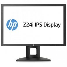 102716 HP Z24i 24 inch IPS LED Backlit Monitor zonder Voet