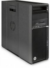 102742 HP Z640 Workstation met: