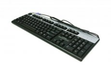 102860 Brand New HP PS2 Keyboard 434820-L37