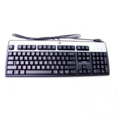 102872 Brand New HP USB Keyboard US 434821-L32