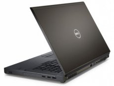 102912 Dell Precision M6800 QC i7-4800MQ 8GB SSD+Hdd