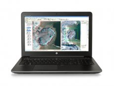 102957 HP ZBook 15 G2 Mobile Workstation i7-4810MQ  2.8-3.8GHz K1100M 8GB 180GBSSD+320GB Hdd W10Pro