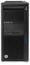 102998 HP Workstation Z840/2x 18-Core E5-2699V3 2.3-3.6GHz/128GB/1.92TBSSD /Quadro K2000 W10Pro