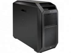 103162 HP Z8 G4 Workstation met: 2x GOLD CPU!