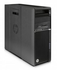 103139 HP Workstation Z640 2x 8-Core Xeon E5-2620V3/64GB/500SSD/K2200/W10Pro