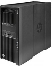 103143 HP Workstation Z840 2x 4-Core Xeon E5-2623V4/64GB/500SSD/K2200/W10Pro