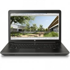 103166 HP ZBook 17 G3 Mobile Workstation met Intel Xeon CPU