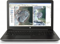 103167 HP ZBook 15 G3 Mobile Workstation met i7