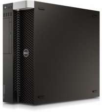 102731 Dell Precision T7810 Workstation P4000 480GB SSD