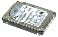 102827 DG036A9BB6 HP 36GB 3G 10K 2.5 SP SAS HDD