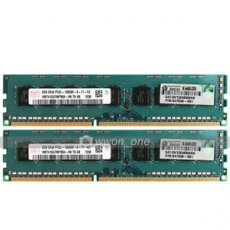 102897 102897 Hynix Hmt41gu7mfr8a-h9 8gb Ddr3-1333 Pc3l-10600e Unbuffered ECC Server RAM