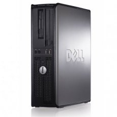 103065 Dell Optiplex 360 SFF E5300 4GB 400GB SSD Win10Pro