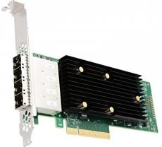 103078 Broadcom HBA 9400-16e Tri-Mode Storage Adapter PCIe 3.1