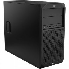 103334 HP Z4 G4 Workstation met: