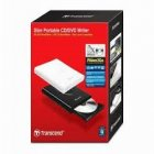 101756 Transcend Portable DVD Writer Wit