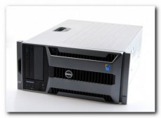 500010 Dell PowerEdge T710 in Rail uitvoering