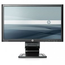 102072 HP Compaq LA2306x Zwart  LED Monitor