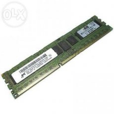 102187  2GB 240p PC3-10600 CL9 18c 128x8 DDR3-1333 2Rx8 1.5V ECC RDIMM Micron